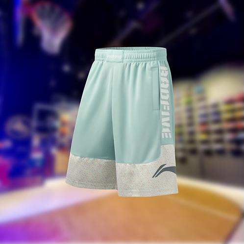 LiNing BADFIVE Basketball Shoets Green/White