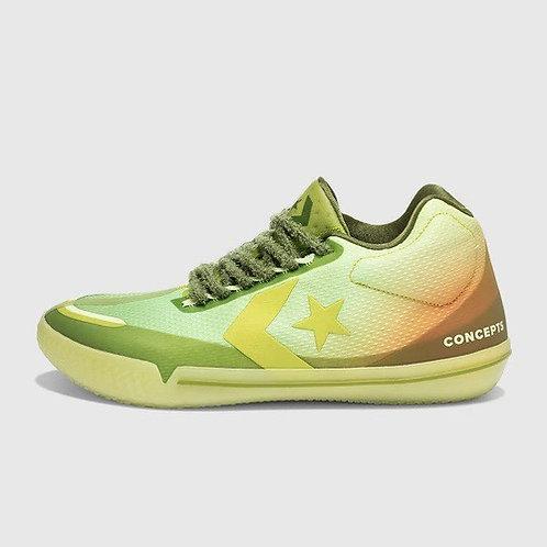 Converse X Concept All Star BB Evo Mid
