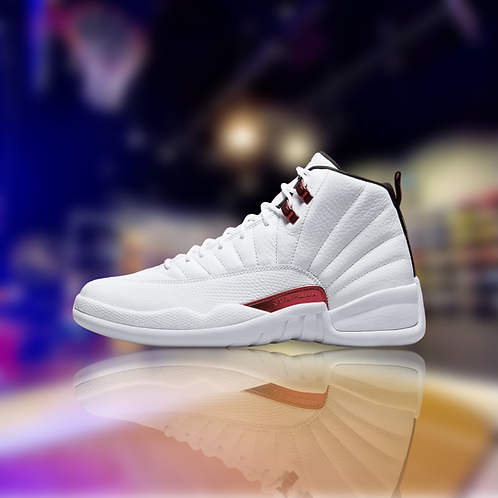 "Air Jordan 12 Retro ""Twist"""