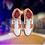 "Thumbnail: Air Jordan 1 Mid SE ""Electro Orange"""