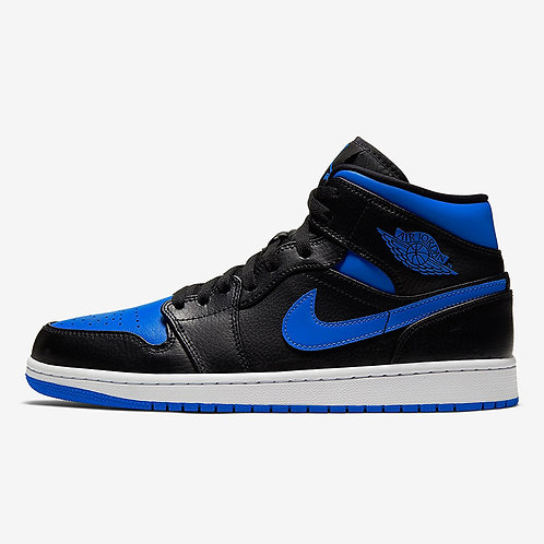 "Air Jordan 1 Mid ""Royal"""