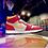 "Thumbnail: Air Jordan 1 Retro High OG ""Light Fusion Red"""