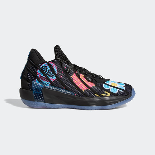 "Adidas Dame 7 ""Day of the Dead"""