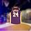 Thumbnail: Mitchell & Ness NBA Los Angeles Lakers Kobe Bryant 2006-07 Away Authentic Jersey