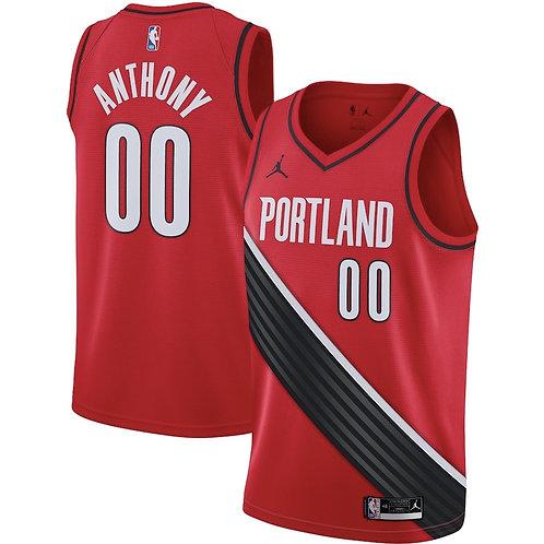 Jordan NBA Swingman Jersey Camelo Anthony Statement Edition Jersey 2020