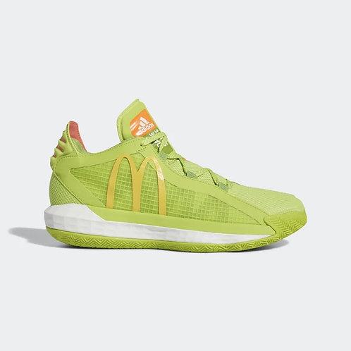 Adidas Dame 6 X McDonald's
