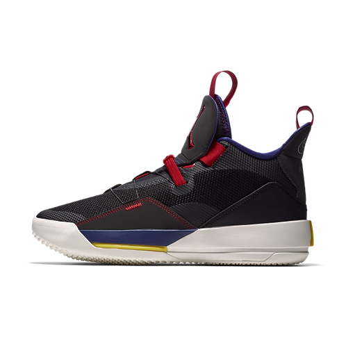 "Air Jordan XXXIII ""Tech Pack"""