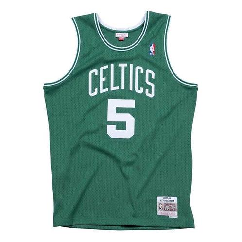 Mitchell & Ness NBA Celtics Hardwood Classics Jersey Kevin Garnett