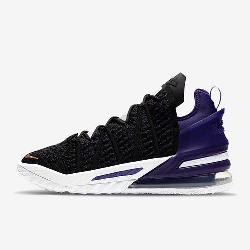 "Nike LeBron 18 EP ""Lakers"""