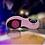 """Thumbnail: LiNing Wade All City 9 V2 """" Pink Cloud """""""