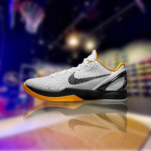 """Nike Kobe 6 Protro """"Del Sol"""""""