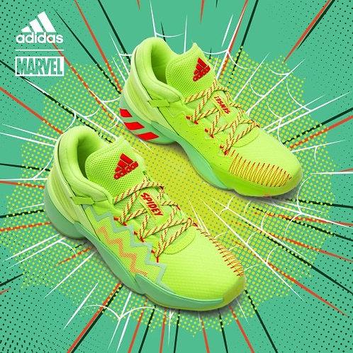 """Adidas D.O.N. Issue 2 GCA """"Spidey Sense"""""""