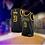 Thumbnail: Nike NBA Lakers Mamba Edition Anthony Davis Swingman Jersey
