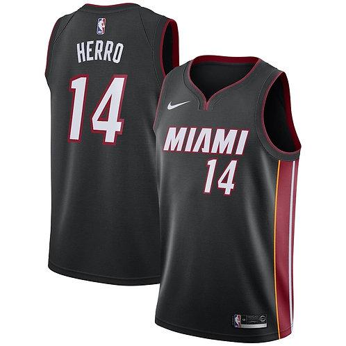 Nike NBA Miami Heat Icon Edition Tyler Herro Swingman Jersey