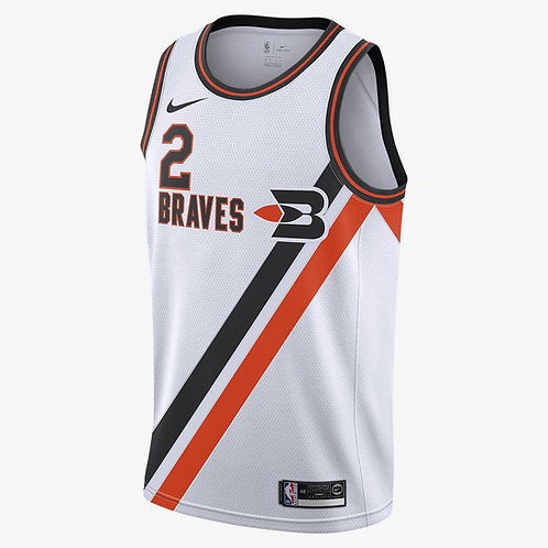 Nike NBA LA Clippers Classic Edition Swingman Jersey Kawhi Lronard