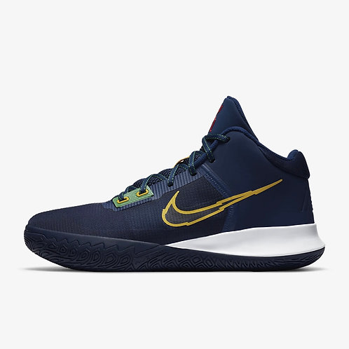 "Nike Kyrie Flytrap 4 EP ""Navy"""