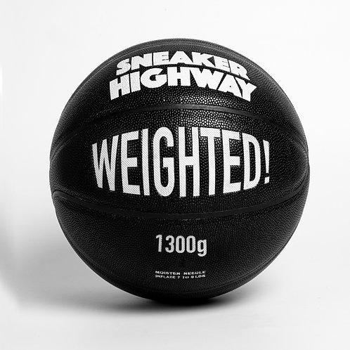 SneakerHighway Weighted Basketball (1.3KG)