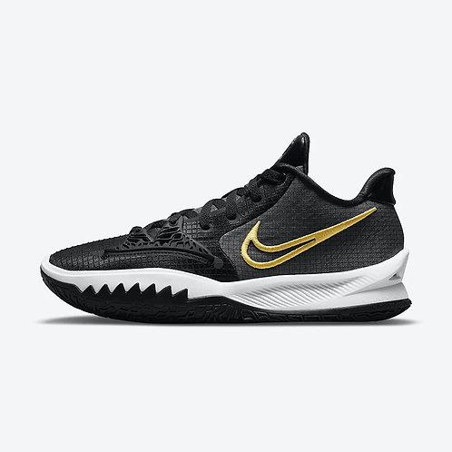 "Nike Kyrie Low 4 EP ""Black"""
