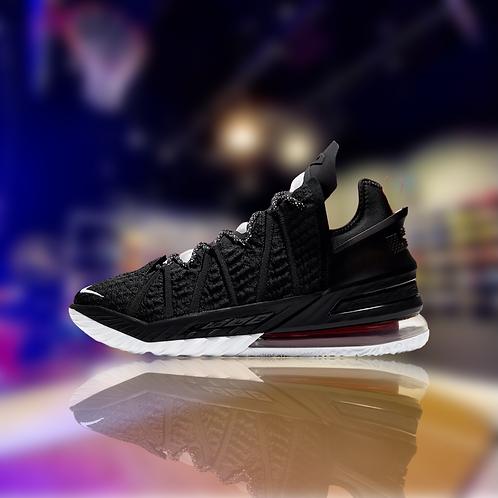 """Nike LeBron 18 EP """"Bred"""""""