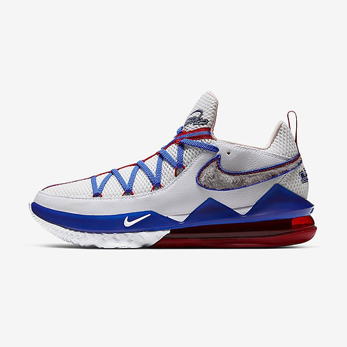 "Nike LeBron 17 Low ""Tune Squad"""