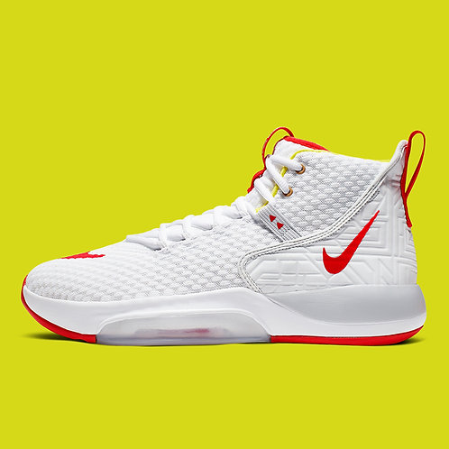 """Nike Zoom Rise """"White/Red"""""""