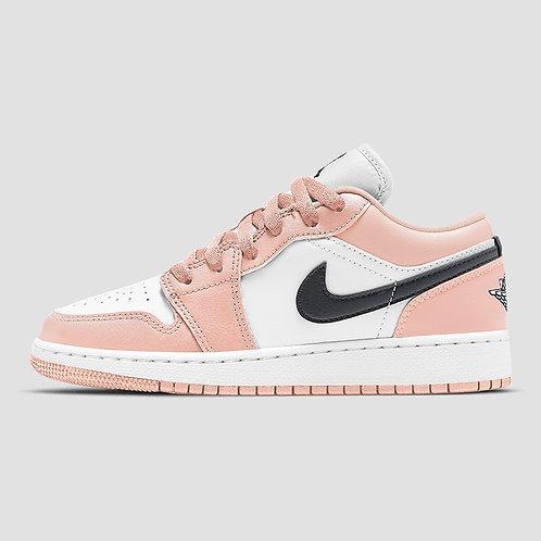 """Air Jordan 1 Low GS """"Arctic Pink"""""""