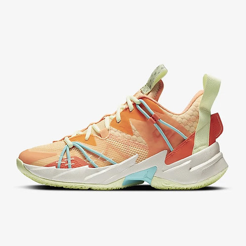 "Jordan Why Not Zer0.3 SE PF ""Atomic Orange"""
