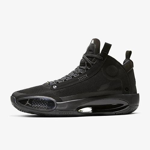 """Air Jordan 34 GS """"Black Cat"""""""