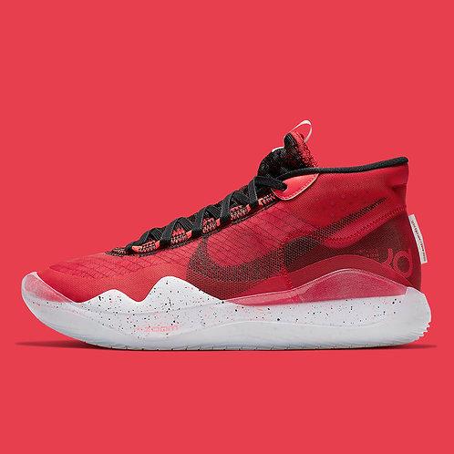 "Nike Zoom KD 12 ""University Red"""