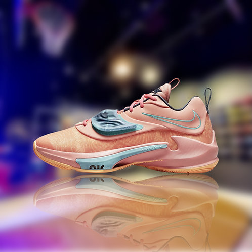 """Nike Zoom Freak 3 """"Orange Freak"""""""