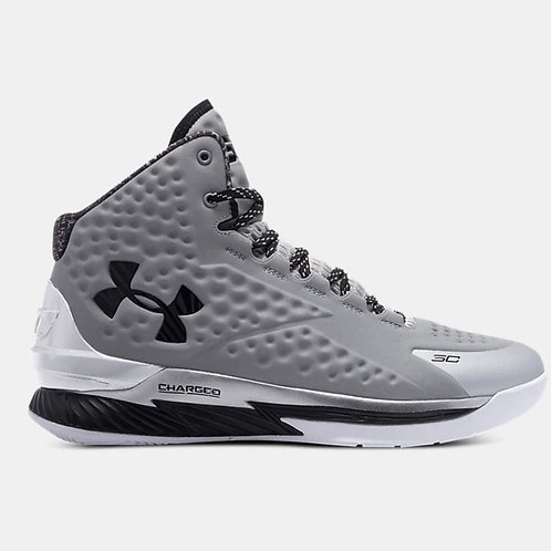 "Under Armour Curry One ""BHM"""