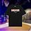 Thumbnail: LiNing BADFIVE Basketball Cotton T-Shirt