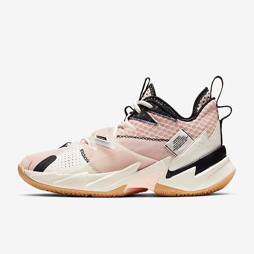 """Jordan Why Not Zer0.3 """"Washed Coral"""""""