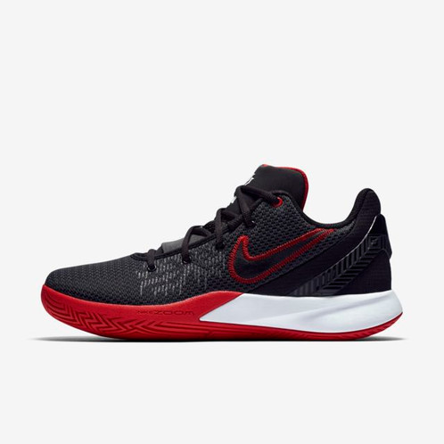 92933a132365 Nike Kyrie Flytrap II Black Red