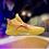 "Thumbnail: LiNing YuShuai 15 ""Bright Yellow"""
