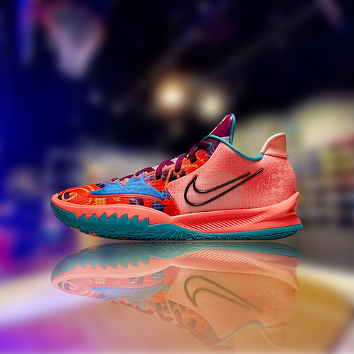 """Nike Kyrie Low 4 EP """"One World One People """""""