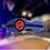 Thumbnail: 361 Degrees Zen 3 Black/Orange Aaron Gordon basketball shoes