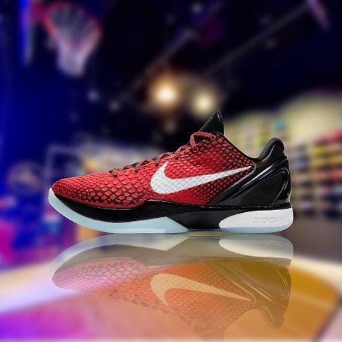 "Nike Kobe 6 Protro ""All Star"""