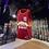 Thumbnail: Nike NBA Nuggets City Edition Jokic Swingman jersey