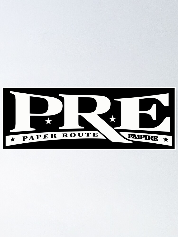 Paper Route Empire