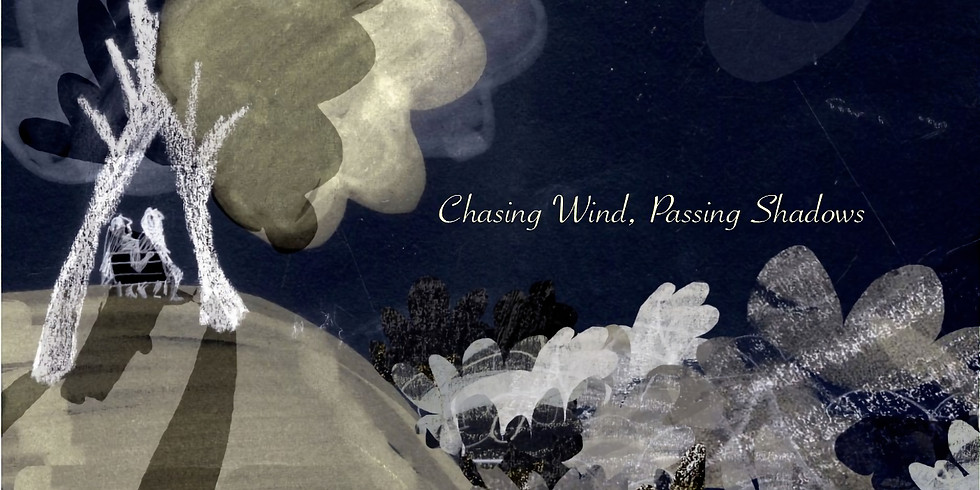 Chasing Wind, Passing Shadows (1)