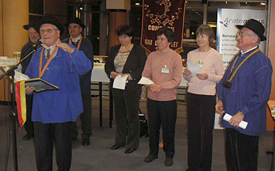 Colloque 2004