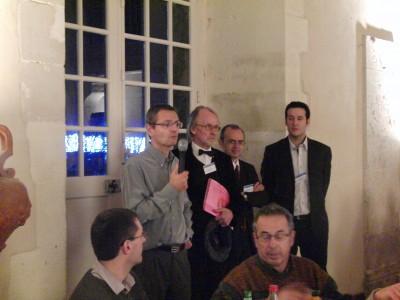 5 - Le prix Jean EBBENI