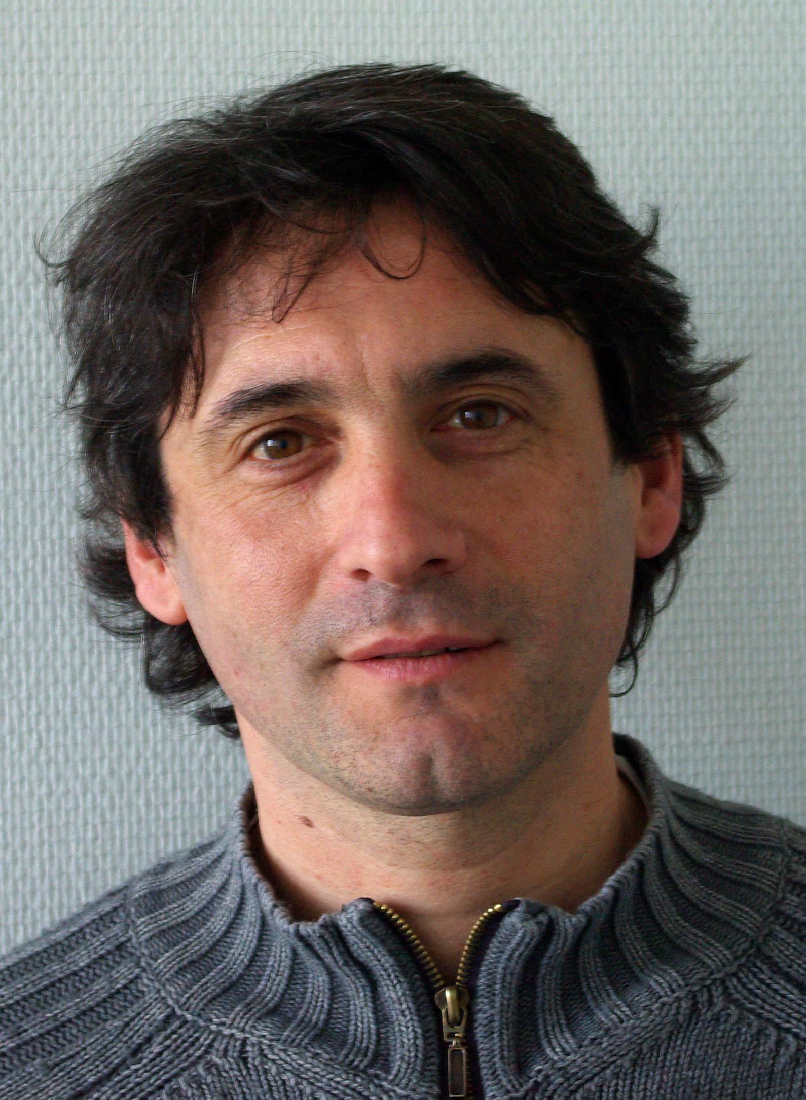Guillaume POLIDORI