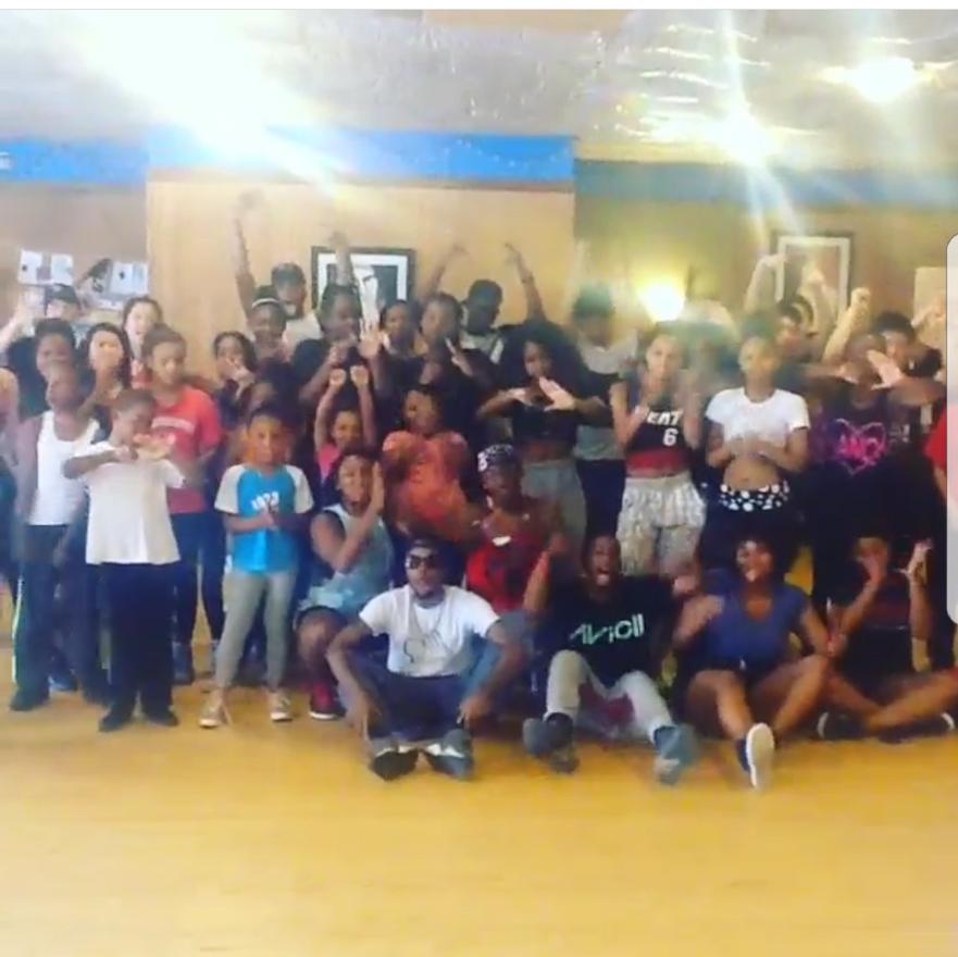 Hittaz Dance Workshop