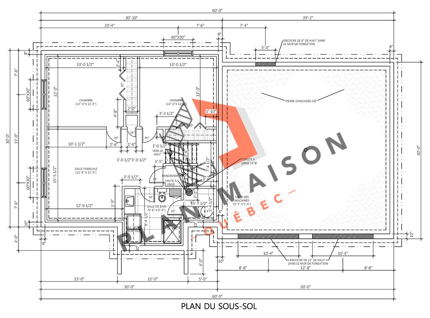 maison et plan de construction 7