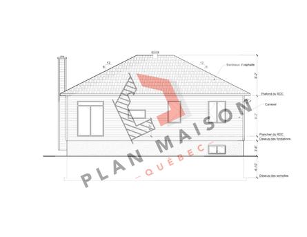 plan maison a construire 3