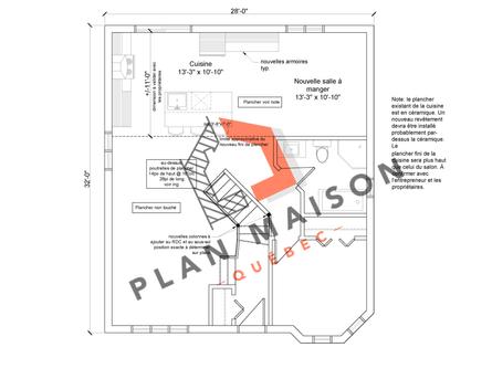 conception de plans 8