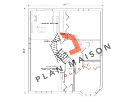 conception de plans 6