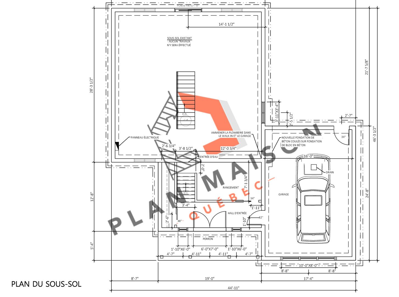 plan de renovation 11